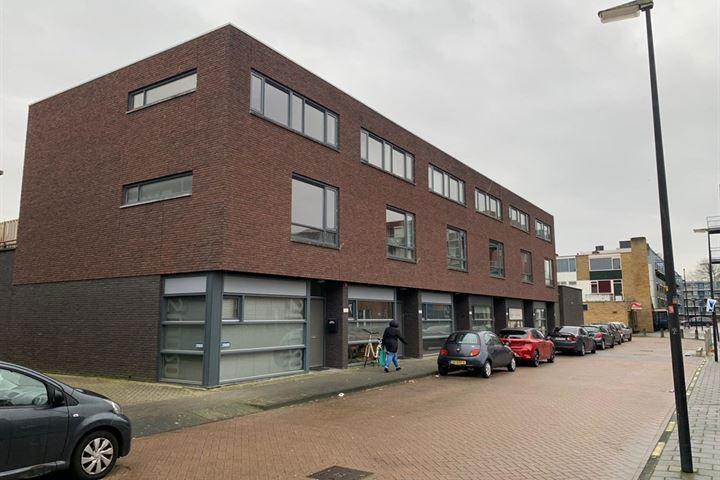 Wouwermanstraat 1 a