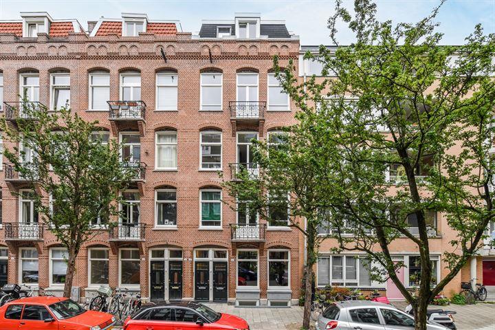 Rustenburgerstraat 292 HS