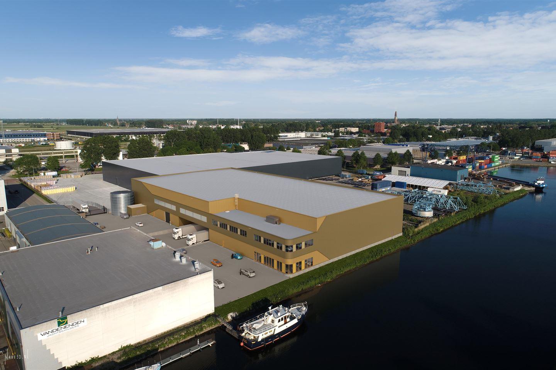 Bekijk foto 2 van Industrieweg