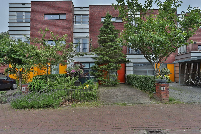 View photo 1 of Hendrickjen Hartliefslaan 3