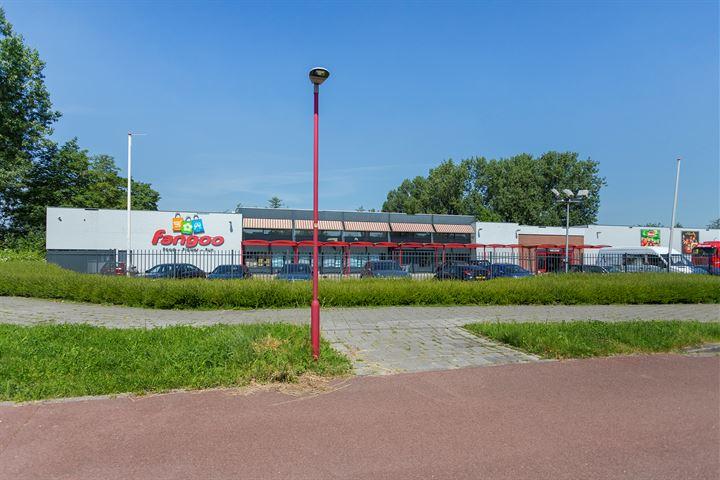 Edisonstraat 111, Zoetermeer