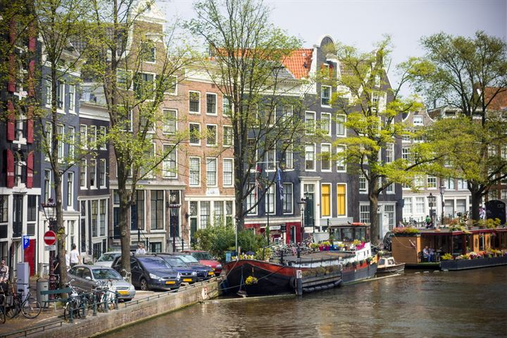 Prinsengracht 156