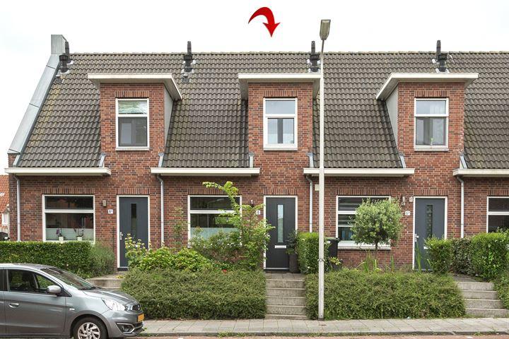 Oranjestraat 8