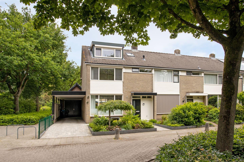 Bekijk foto 1 van Jan van Vuurenstraat 17