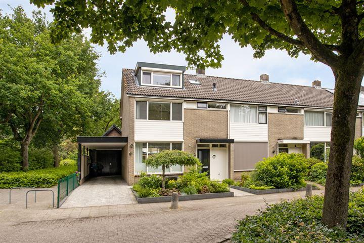 Jan van Vuurenstraat 17