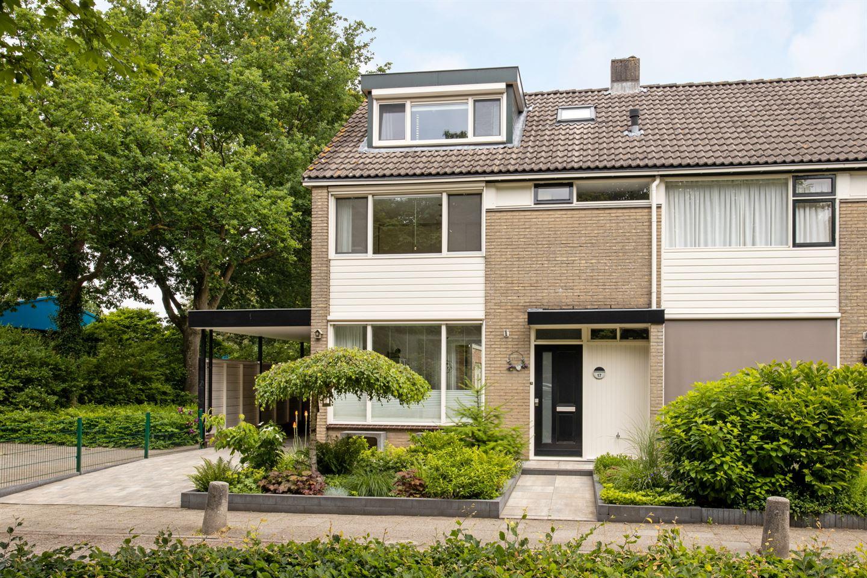 Bekijk foto 2 van Jan van Vuurenstraat 17