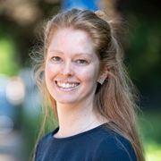 Nadia Stappenbelt - Office manager