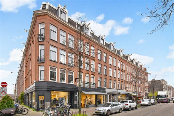 Jacob van Lennepstraat 284 H