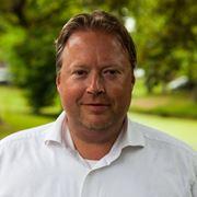 Niels Van Leusden - Makelaar (directeur)