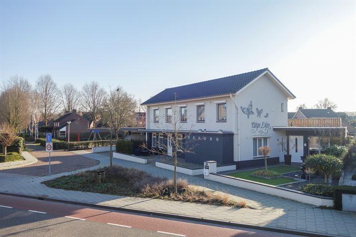 Burgemeester Wijnenstraat 71