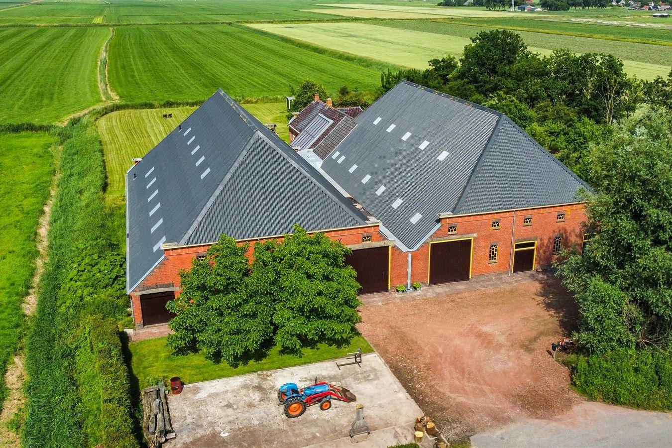 Bekijk foto 2 van Lageweg 28