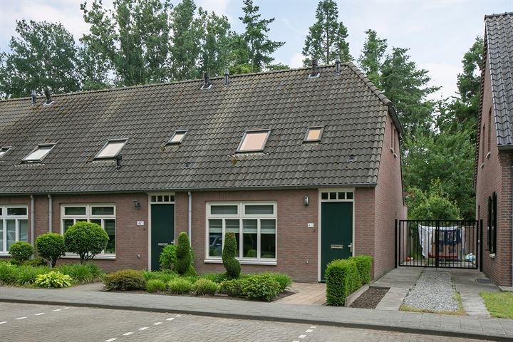 Willibrordusstraat 47 b