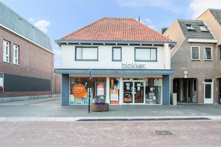 Nieuwstraat 30, Eersel