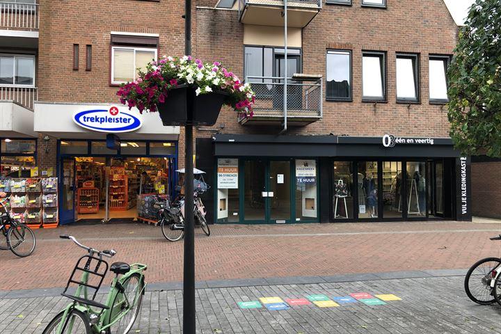 Stationsstraat 105, Ermelo