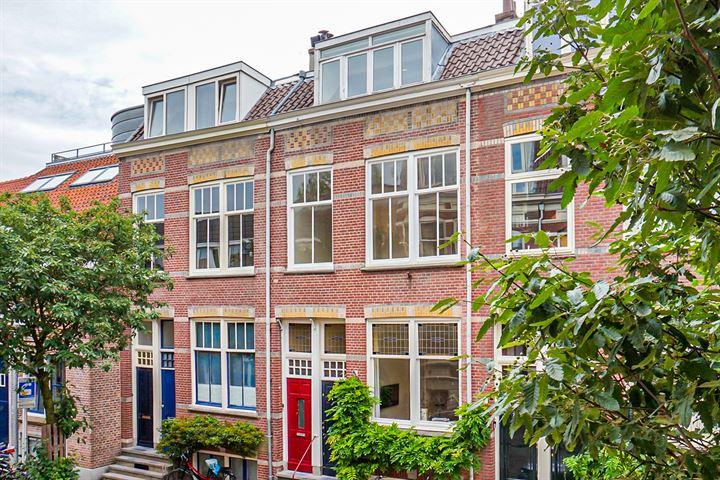 M.A. de Ruyterstraat 9 bs