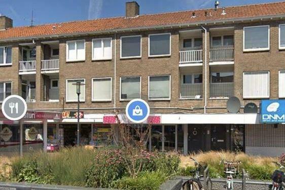 Bekijk foto 1 van Lange Nieuwstraat 497