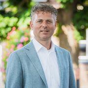 Kees Vernooij - NVM-makelaar (directeur)