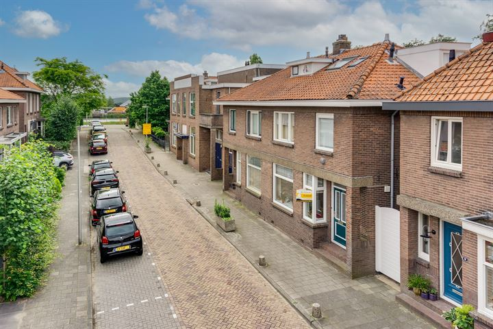 Burgemeester Trooststraat 8