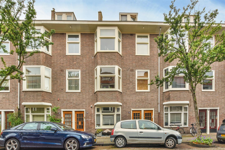 Bekijk foto 1 van Piet Gijzenbrugstraat 36 I