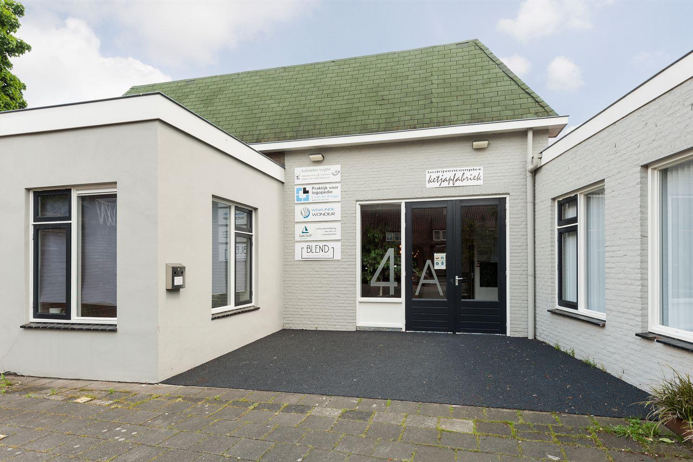 Bekijk foto 1 van Van Heeswijkstraat 4 a