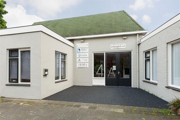 Van Heeswijkstraat 4 a, Vught