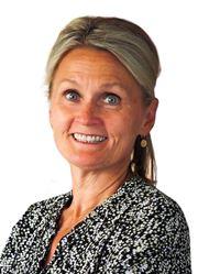 Karin Pulles - Commercieel medewerker