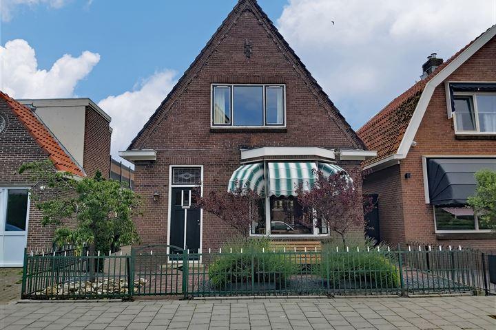 Flevostraat 4