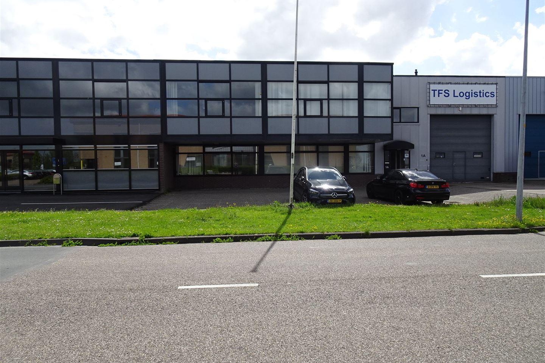 Bekijk foto 1 van Joh. Enschedeweg 1 A