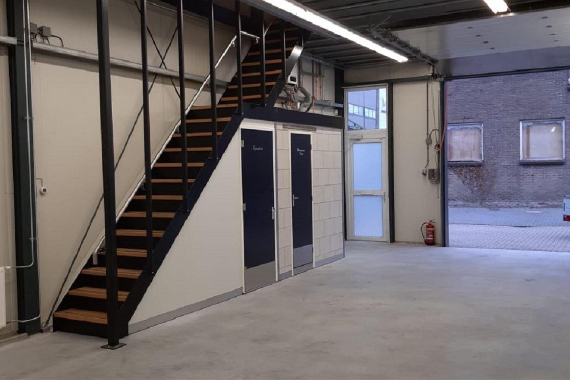 Bekijk foto 2 van Industrieweg 14 E