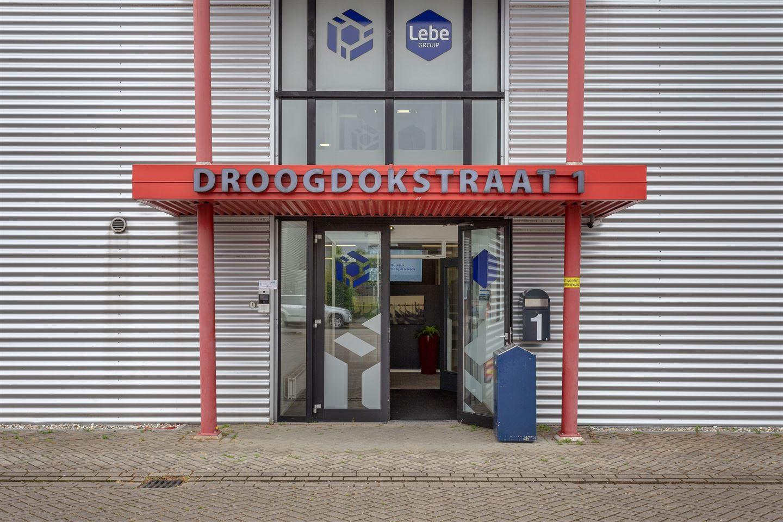 Bekijk foto 4 van Droogdokstraat 1
