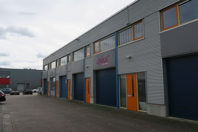 Bekijk foto 5 van Verlengde Bremenweg 21