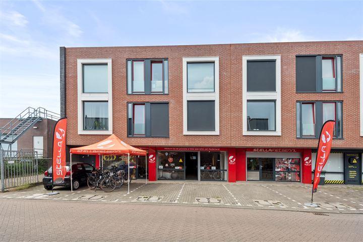 Tuinstraat 75, Veenendaal