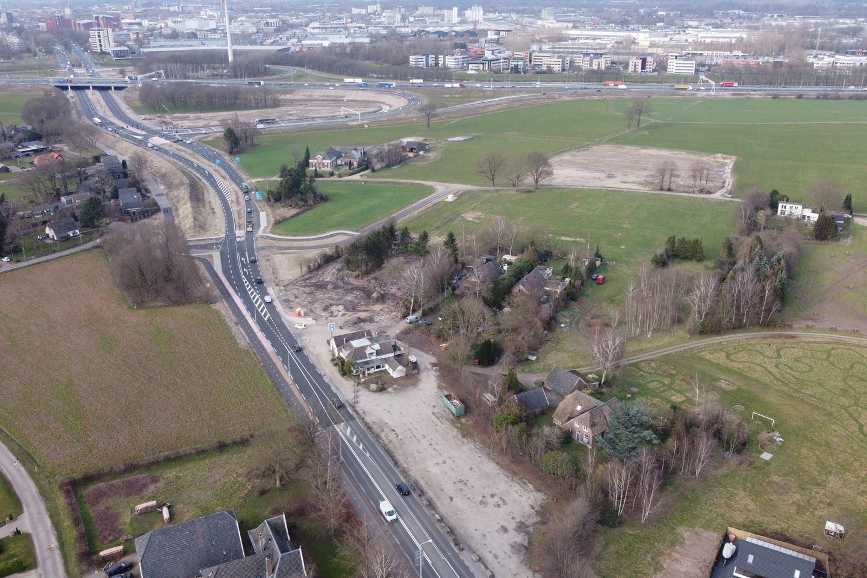 Bekijk foto 4 van Deventerweg 48 -50
