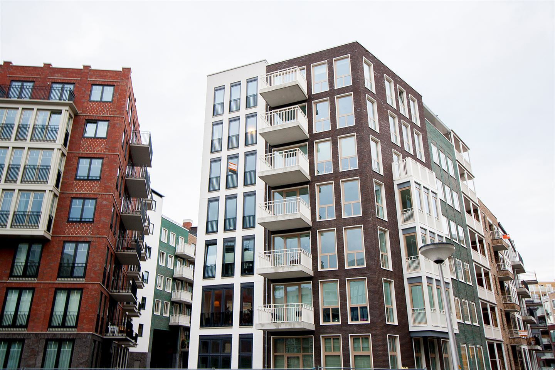 Bekijk foto 1 van Willem Dudokhof 255
