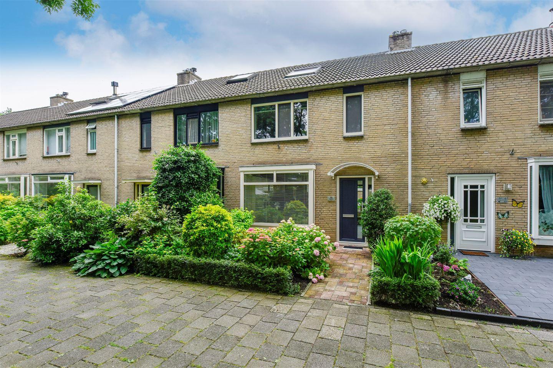 Bekijk foto 1 van Händelhof 70