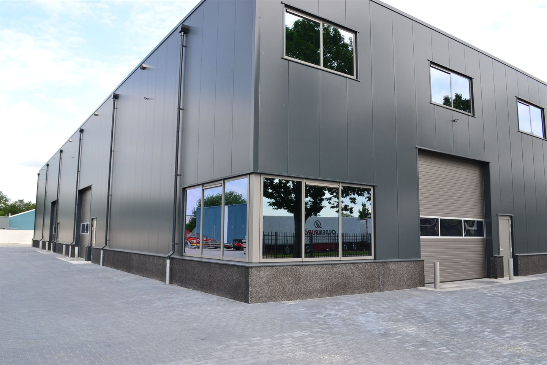 Bekijk foto 3 van Weberstraat 7 A