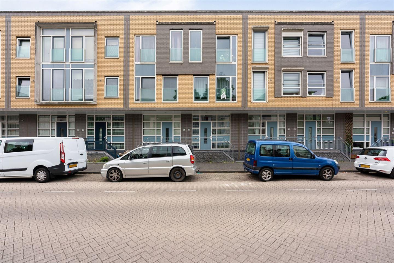 Bekijk foto 1 van Jacob van Heemskerckstraat 46