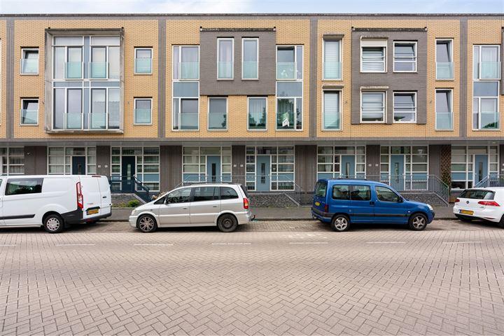 Jacob van Heemskerckstraat 46