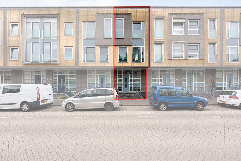Bekijk foto 2 van Jacob van Heemskerckstraat 46
