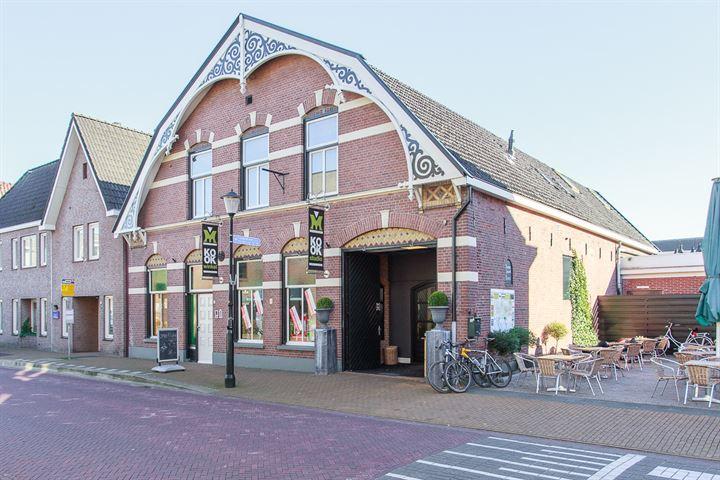 Langestraat 69, Delden