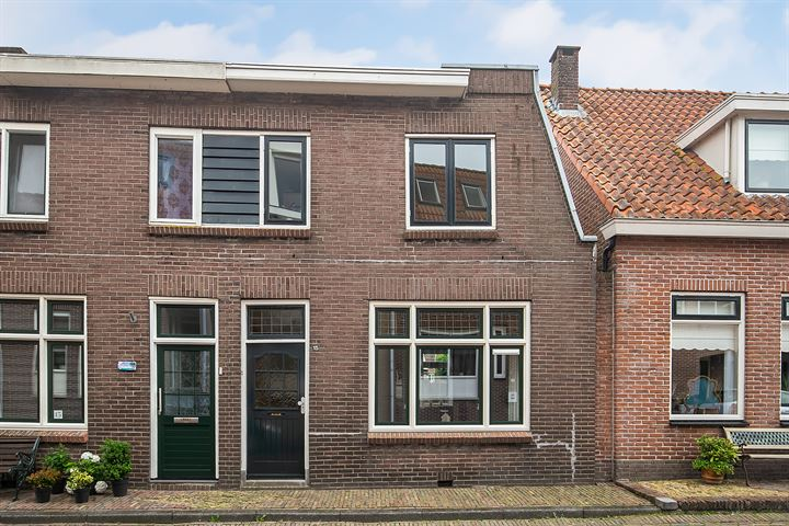 Breedstraat 15