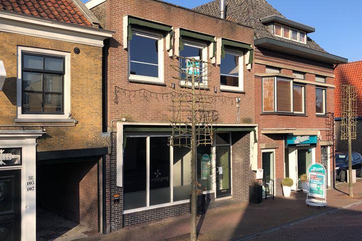 Dorpsstraat 111