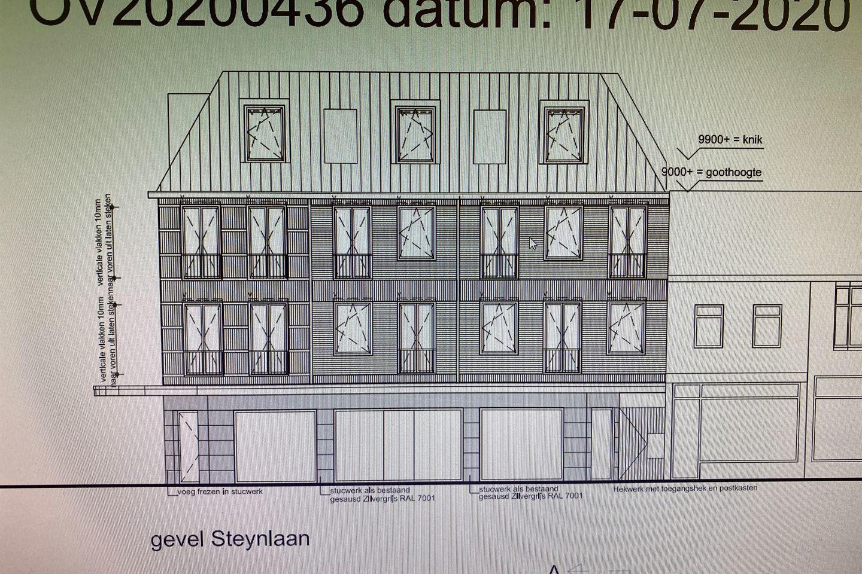 Bekijk foto 4 van Steynlaan 96-112