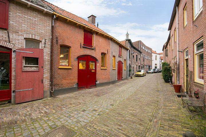 Bakkerstraat 20 22, Zutphen