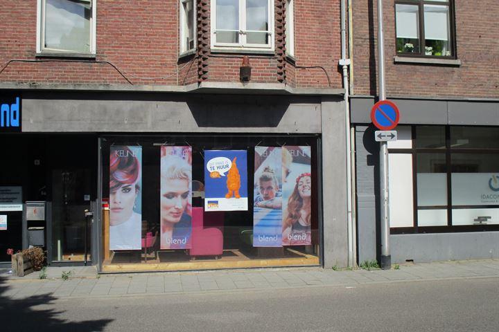 Sint Annaplein 6, Tilburg