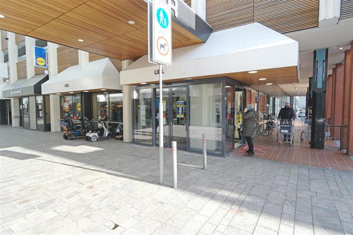 Zoetelaarpassage 47, Almere