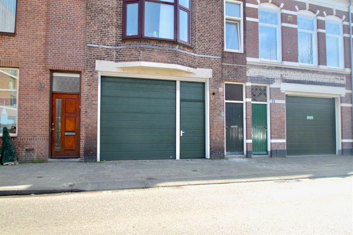 Kennemerstraat 64 zw, Haarlem