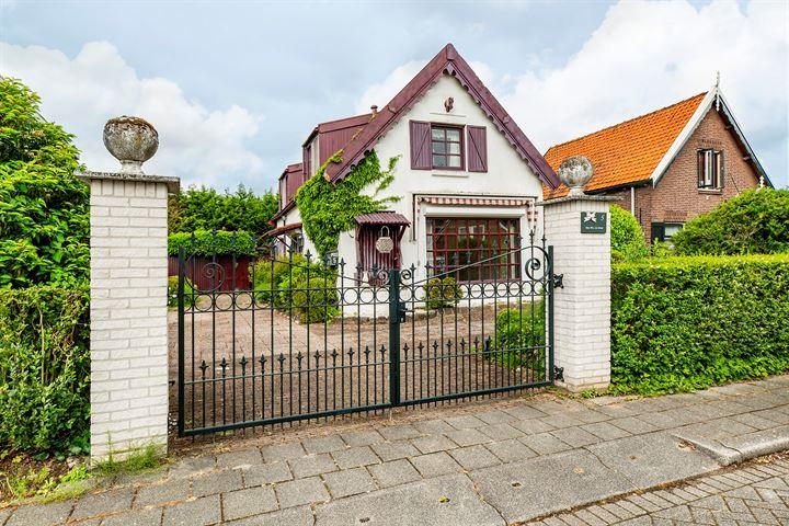 Jacob Vrijstraat 5
