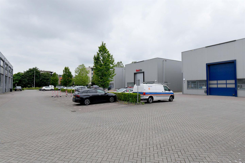 Bekijk foto 4 van Visbystraat 27