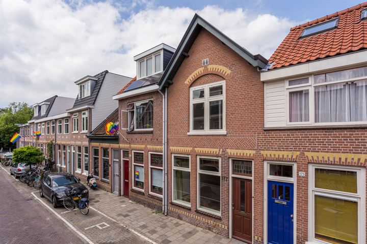 Oranjestraat 177